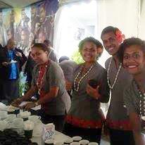 Tanoa Staff in VIP Tent.jpg