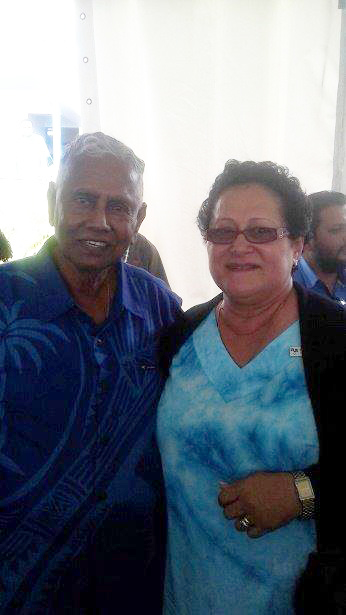 Mr Reddy & Mrs Bainimarama.jpg